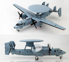 HobbyMaster Singapore Air Force E-2C Hawkeye 111 Squadron , Tengah Air Base 1/72