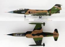 HobbyMaster ROCAF F-104D Starfighter 1/72