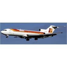 JC Wings Iberia Boeing 727-200 1/200 EC-CFA XX2139