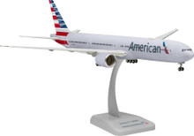 Hogan American Airlines Boeing 777-300ER (with WiFi Dome) 1/200