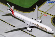 GeminiJets Emirates Boeing 777-300ER A6-ENW Expo 2020 1/400 GJUAE1770