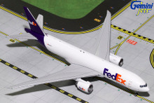 GeminiJets FedEx Boeing 777F N886FD 1/400 GJFDX1768