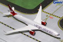 GeminiJets Virgin Atlantic Airbus A350-1000 G-VXWB 1/400 GJVIR1758