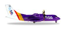 Herpa FlyBe ATR-42-500 1/200