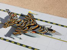 Geminijets Lockheed F-16C USAF 120th FS Cougars, 87-0284, Buckley AFB , Tiger Meet of the America's 2003 1/72