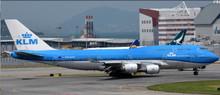 Phoenix KLM Boeing 747-400 PH-BFW 1/400