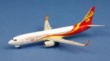 WittyWings Hainan Airlines Boeing 737-800 B-5713 1/400
