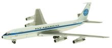 Apollo 400 Pan American Airlines Boeing 707-321B N884PA 1/400