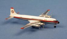 Aeroclassics Aeronaves Mexico Douglas DC-6 XA-NAM 1/400