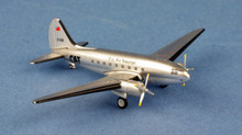 Aeroclassics CAT Curtiss C-46 Commando B-908 1/400