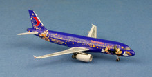 "Aeroclassics China Eastern Airbus A320 B-6635 ""Disney"" 1/400"