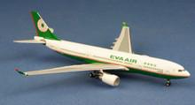 Aeroclassics EVA Airways Airbus A330-200 B-16308 1/400