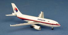 Aeroclassics Malaysian Airbus A310-300 F-ODVF 1/400