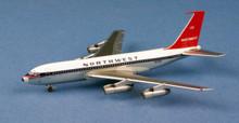 Aeroclassics Northwest Boeing 720B N721US 1/400