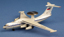 WittyWings Russia Air Force Ilyushin IL-76SKIP Beriev Be-976 1/400