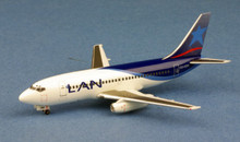 WittyWings LAN Boeing 737-200 CC-CDH 1/400