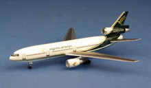 WittyWings Nigerian Airways Douglas DC-10-30 5N-ANN 1/400