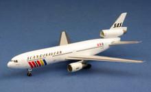WittyWings SAS Scandinavian Airlines Douglas DC-10-30 OY-KDA 1/400