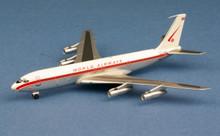 WittyWings World Airways Boeing 707-300 N375WA 1/400