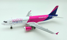 Inflight200 Wizz Air Airbus A320-200 HA-LWO 1/200