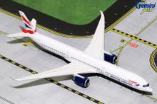 GeminiJets British Airways Airbus A350-1000 G-XWBA 1/400 GJBAW1759
