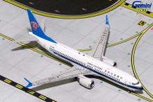 GeminiJets China Southern Boeing 737 Max-8 B-1205 1/400 GJCSN1710