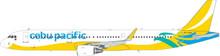 Phoenix Cebu Pacific Airbus A321 RP-C4113 1/400