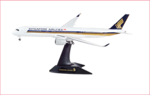 Herpa Singapore Airlines Airbus A350-900 1/500