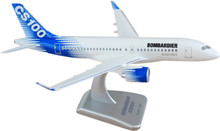 Limox Bombardier CS100 House Colour Scale 1/200