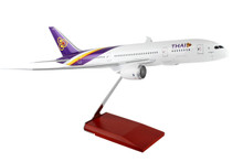 SkyMarks Thai Airways Boeing 787-9 1/100