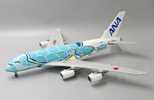 JC Wings  All Nippon Airways Airbus A380 Flying Honu - Kai Livery JA382A 1/200