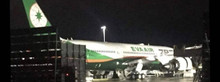 JC Wings  EVA Air Boeing 787-9 Dreamliner 787 Title 1/200