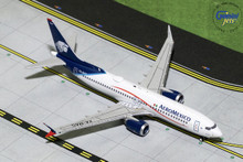 GeminiJets Aeromexico Boeing 737 MAX-8 XA-MAG 1/400 GJAMX1715