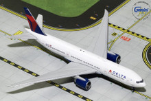 GeminiJets Delta Airlines Boeing 777-200LR N708DN 1/400 GJDAL1819