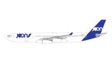 GeminiJets JOON Airbus A340-300 F-GLZP 1/400 GJJON1765