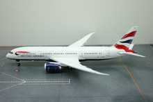 Phoenix British Airways Boeing 787-8 Dreamliner G-ZBJB 1/200