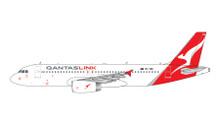 GeminiJets QantasLink Airbus A320 (New Livery) VH-VQS 1/400 GJQFA1772