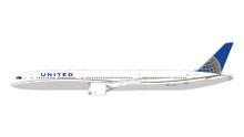 GeminiJets United Airlines Boeing 787-10 N78791 1/200 G2UAL754