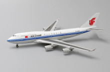 Phoenix Air China Boeing 747-400 B-2447 1/400