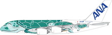 Phoenix ANA Airbus A380 Kai JA382A 1/200