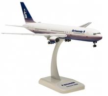 Hogan Britannia Boeing 767-300ER 1/200
