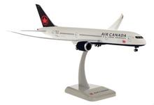 Hogan Air Canada Boeing 787-9 Ground Configuration 1/200