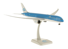 Hogan KLM Boeing 787-9 Inflight Configuration 1/200