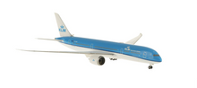 Hogan KLM Boeing 787-9 Ground Configuration 1/200