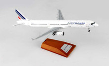 JC Wings Air France Airbus A321 F-GTAT 1/200 XX2480