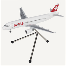 Hogan Swiss Airbus A320-200 1/200 2002606 (Exclusive for Inflight Sales)
