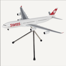 Hogan Swiss Airbus A340-300 1/200 2002607 (Exclusive for Inflight Sales)