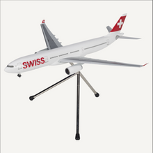 Hogan Swiss Airbus A330-300 1/200 2002613 (Exclusive for Inflight Sales)