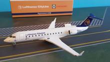 NG Models Lufthansa CityLine CRJ-100ER C-GVRJ 1/200