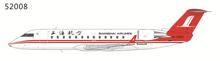 NG Models Shanghai Airlines CRJ-200ER B-3020 1/200